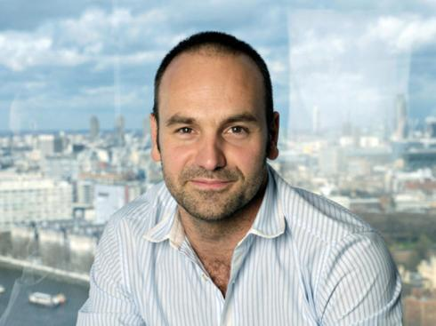 Mark-Shuttleworth